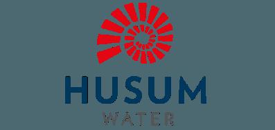 Husum Water logo