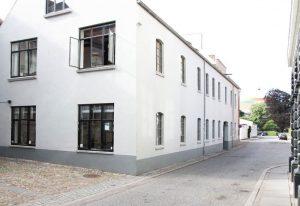 Kontorejendom i Aarhus på Møllegade 32