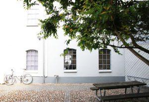 Kontorhotel i Aarhus på Møllegade 32