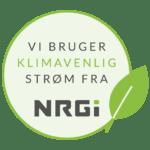 NRGi klimavenlig strøm
